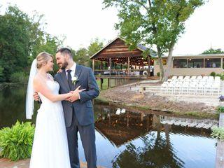 Carolyn Baldwin Lake Pavilion 5