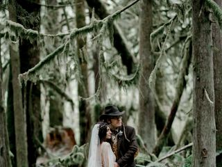 The Greatest Adventure Weddings & Elopements 7