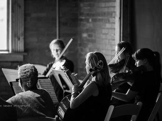 The Deoc Ensemble 4