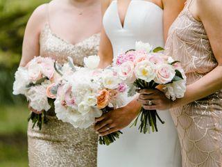 Amanda Day Rose, Wedding Artist 5