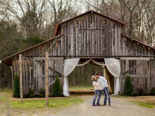 Hidden Creek Farm Weddings 4
