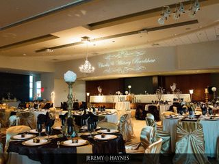 LOVEvents Banquet Hall & Catering 1