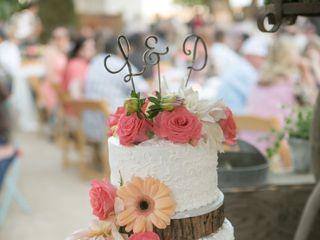 Christine's Cake Creations 3