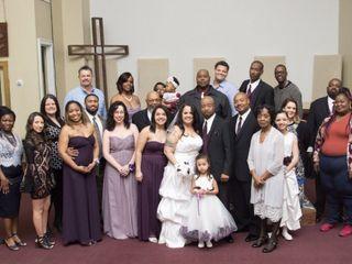 The NoDa Wedding Chapel 7