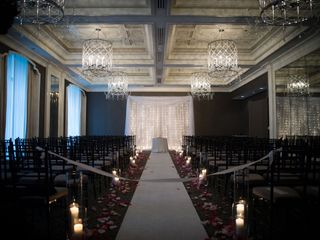 The Waldorf Astoria Chicago 1