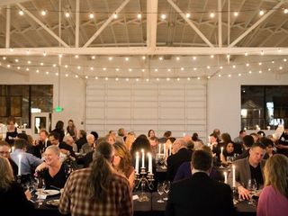 The Bindery Event Space 3