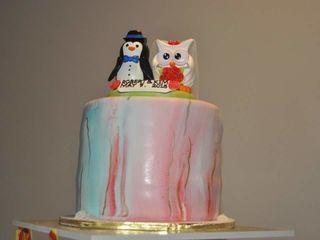 The Cake Studio 1