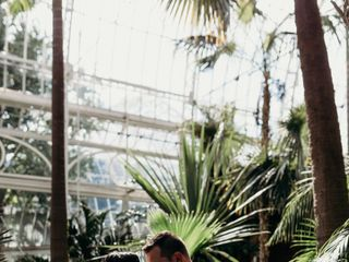 Phipps Conservatory 1