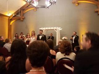 Veronica Rose Wedding & Event Planning 7