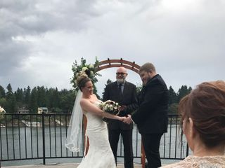 A Beautiful Ceremony NW 4
