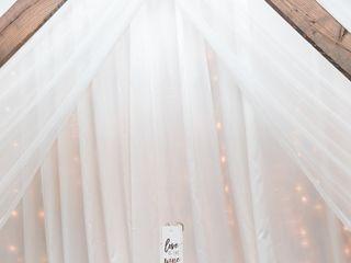 Aldea Weddings at The Landmark 7