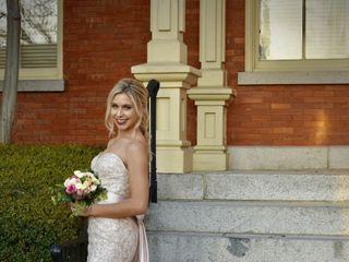 Wedding Dress Me 3