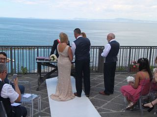Dream Weddings in Italy - Orange Blossom Wedding Planner 1