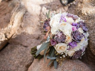 Blooming Bouquets 6