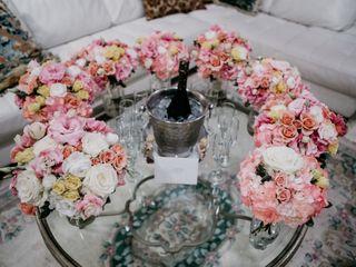 Jade Violet Wedding & Event Floral Boutique 3