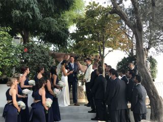 Distinctive Italy Weddings 1