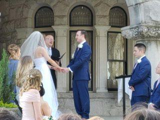 Weddings by  Randy 5