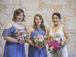 Bouquets of Austin 5