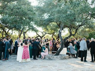 Lost Mission Weddings and Events 7