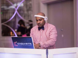 Exquisite Sounds Entertainment 4