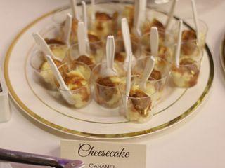 Crème Cupcake + Dessert 7