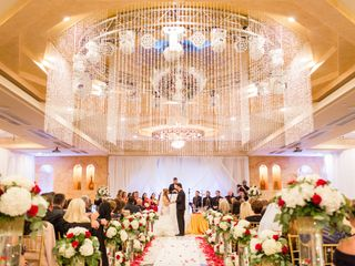 L.A. Banquets - Le Foyer Ballroom 7