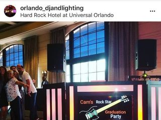 Orlando DJ and Lighting 2