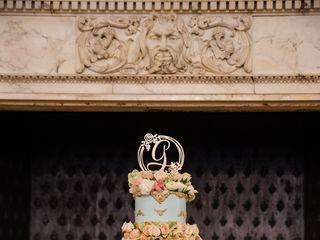 Wingate's Cake Design 2