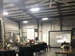 Exhibit 'A' Brewing Company 1