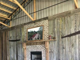 Autauga Place & Grand Paw's Barn 2