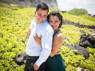 Right Frame Photography - Honolulu Wedding Photography 1