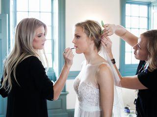 Makeup by Alicia Lotinsky 2