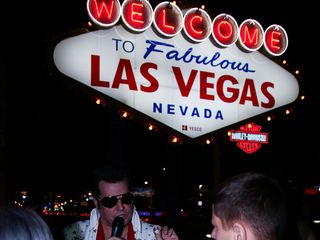 Theme Las Vegas Weddings 5