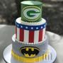 Greg Marsh Designer Cakes 12