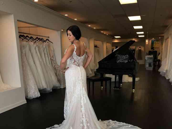 Brides Review Seeing Profile Generator