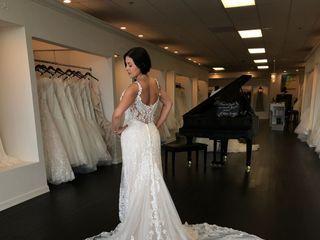 M2 Milan Bridal 2