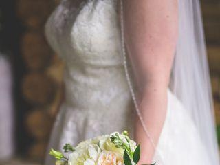 The Bridal Garden 1