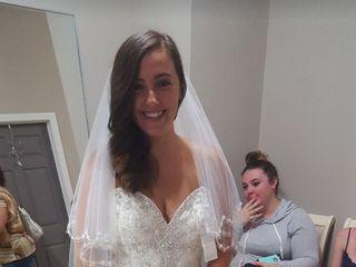 Paisley Bridal 5