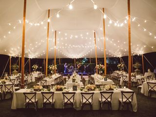 Christina Baxter Weddings and Events 3