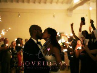LoveIdeas Weddings & Events 2