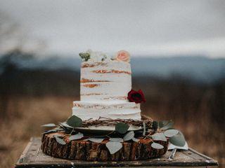 Wedding Belle's NC 5