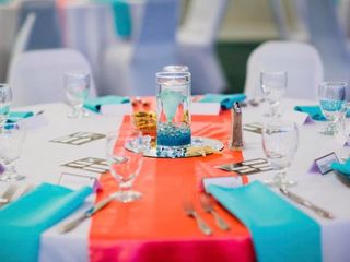 Traditions Catering & Events 7