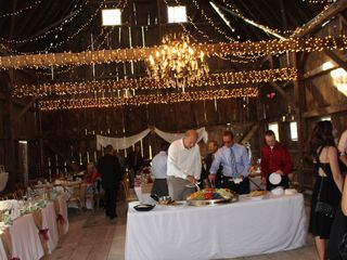 Gary's Catering Inc 1