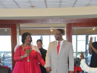 Ceremony Officiants - Rev. Laura Cannon & Associates 7