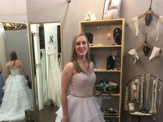Ava's Bridal Couture 7
