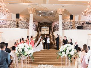 The Grand Marquise Ballroom 1