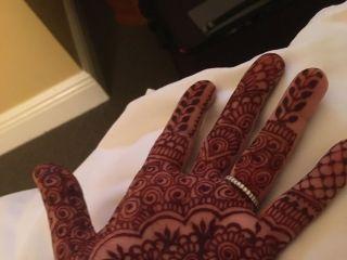 Henna Allure 3