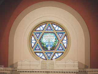 Sixth & I Historic Synagogue 1