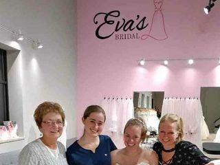 Eva's Bridal Center 3