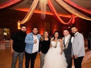 FRESNO WEDDING DJ LUNATIKO 7